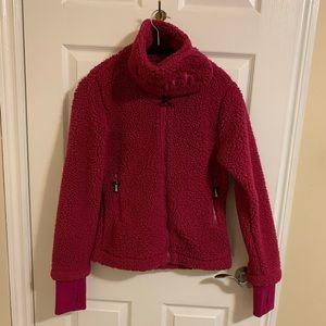 Bench Sherpa jacket